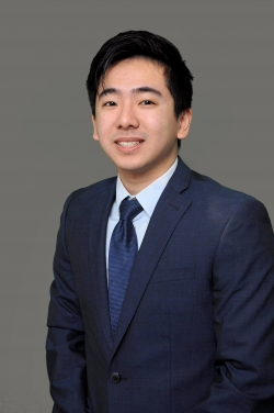 Ethel Heath Scholarship Spotlight: Meet Andy Lam!