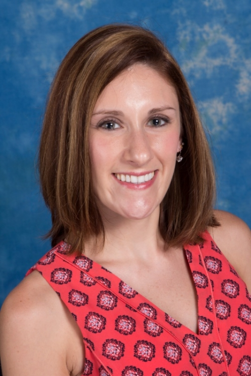 Alumni Spotlight: Meet Courtney (DesJardins) Genovesi!