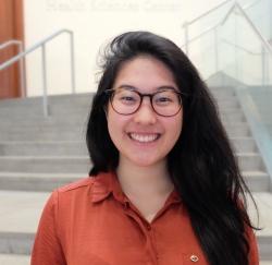 Student Spotlight: Meet Kay Yamamoto!