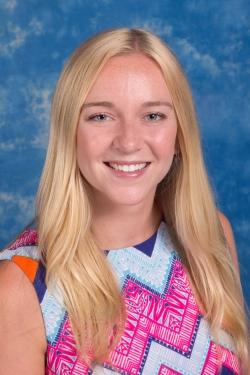 Student Spotlight: Meet Paige Kennedy!