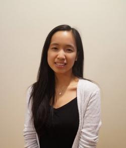 Student Spotlight: Meet Sylvia Ou!