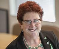Alumni Spotlight: Meet Gayle Brazeau!
