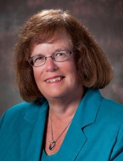 Alumni Spotlight: Meet Patricia Kienle!