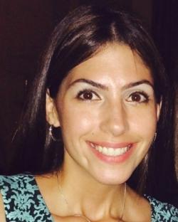 Alumni Spotlight: Meet Stephanie Alvarez!