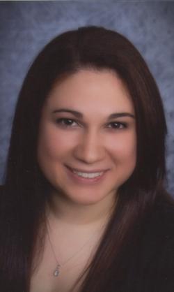 Alumni Spotlight: Meet Jacqueline Chirico!