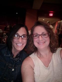 Alumni Spotlight: Meet Michelle McCarthy!