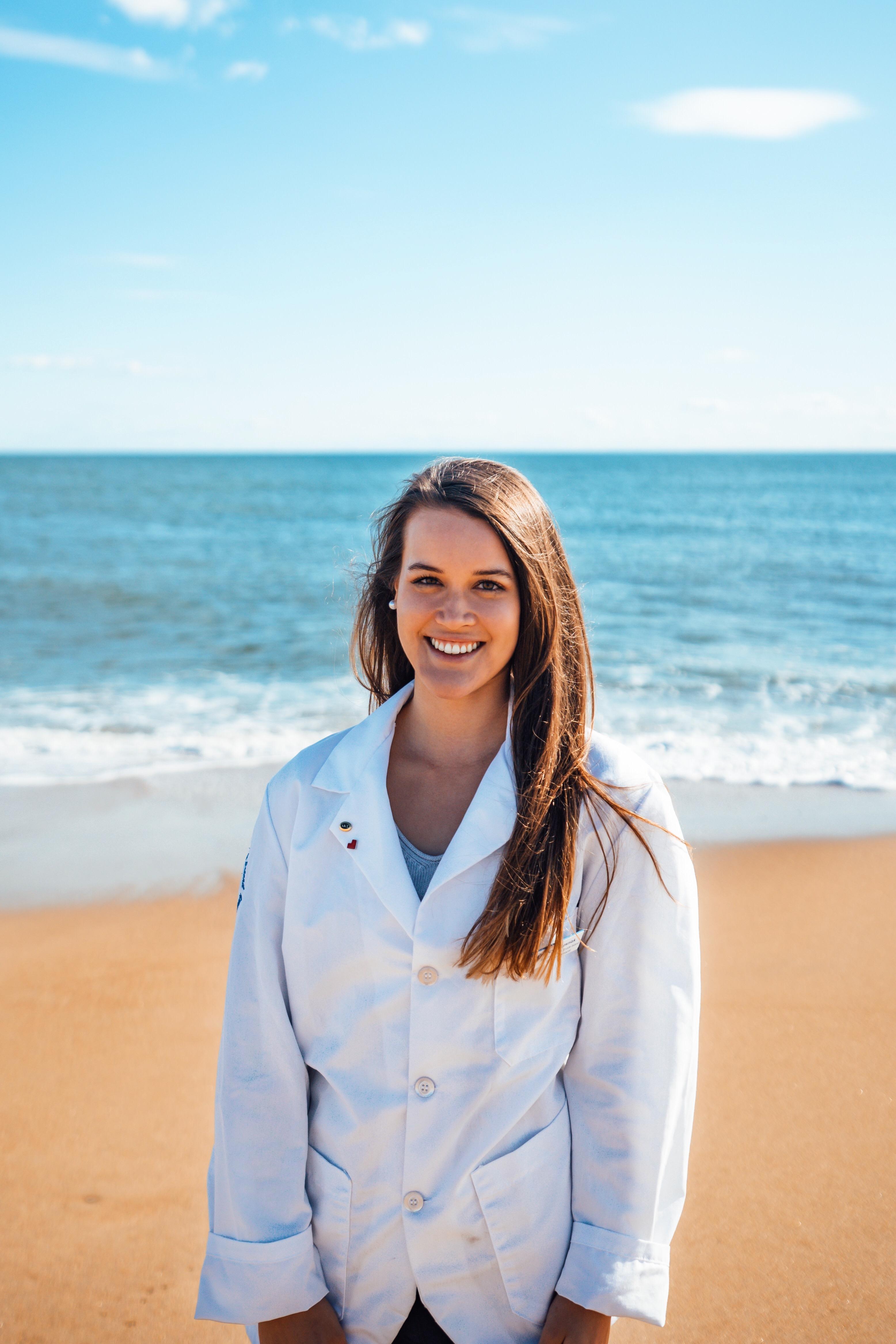 Student Spotlight: Meet Krysia Lesniak!
