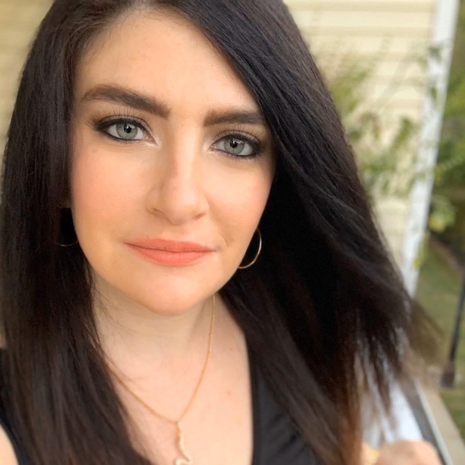 Student Spotlight: Meet Natalie Chambers!