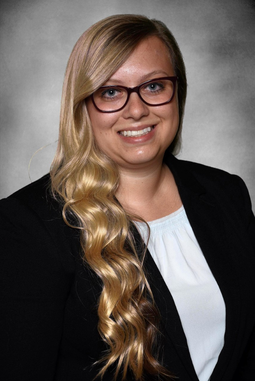 2019 Dr. B. Olive Cole Grant Recipient: Meet Delaney Wright!