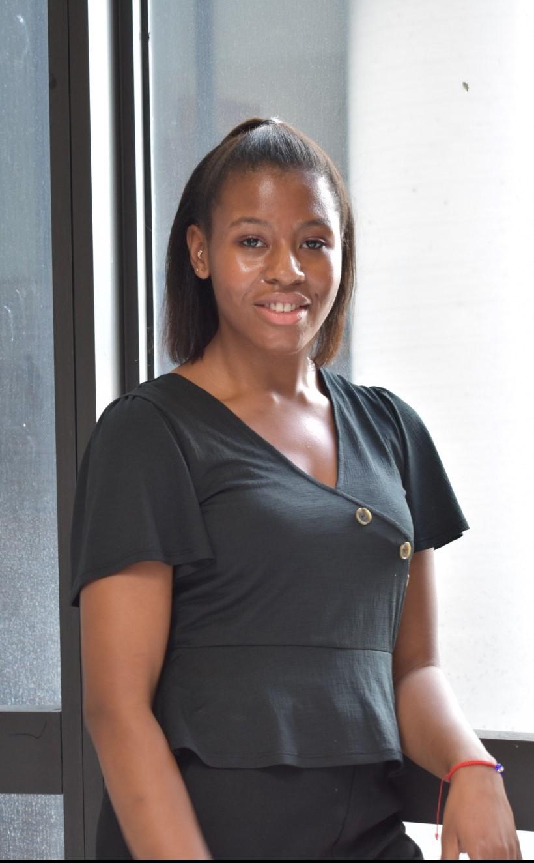 Student Spotlight: Meet Zanda Alexander!