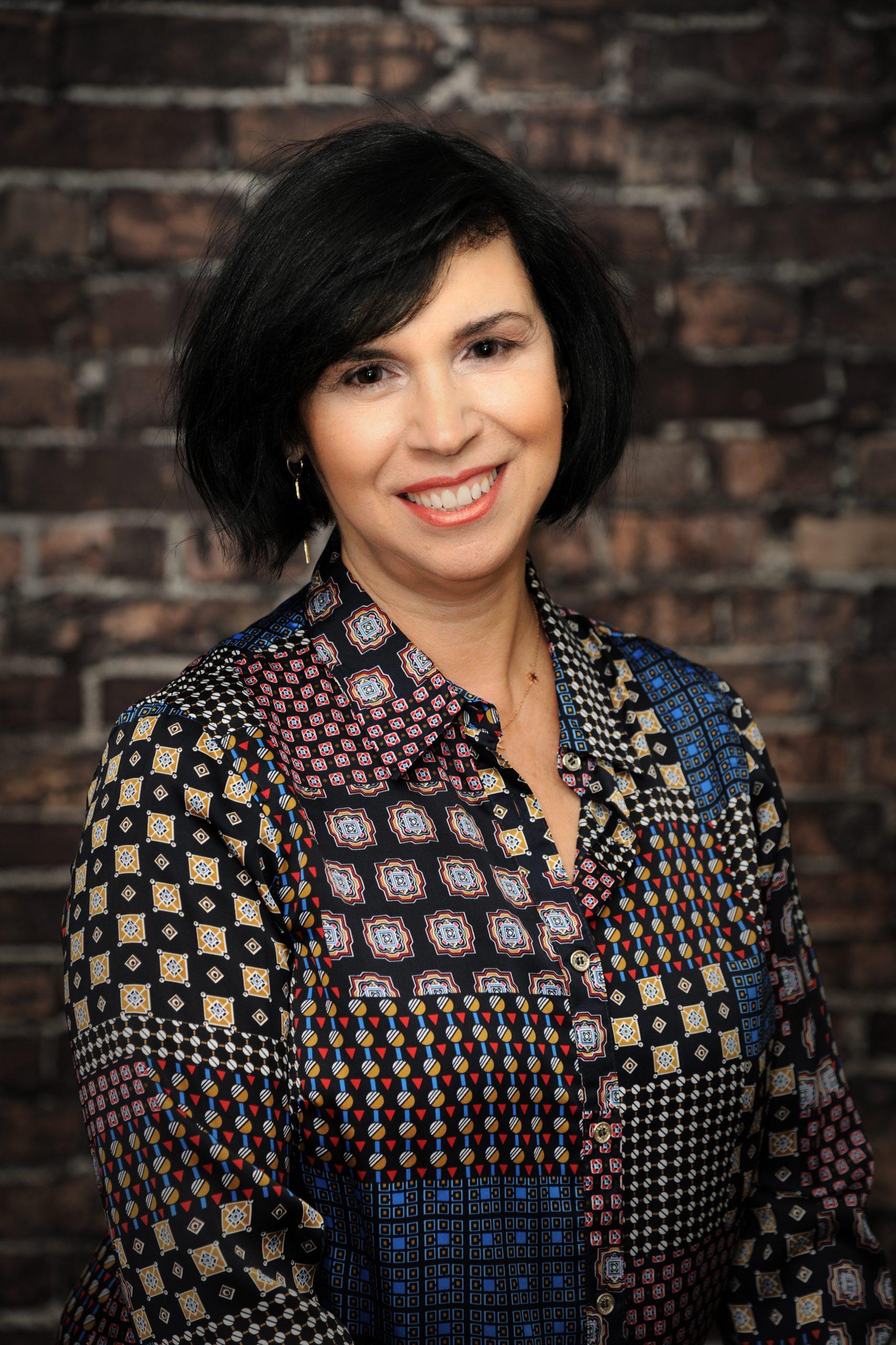 Alumni Spotlight: Meet Lisa Anzisi!