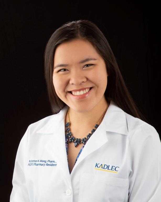 Alumni Spotlight: Meet Kristine Wong!