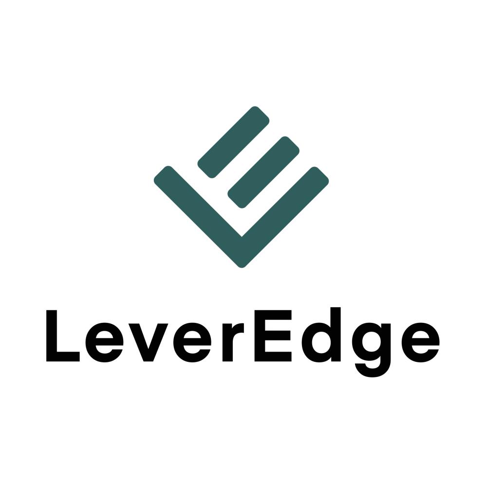 Sponsor Spotlight: LeverEdge
