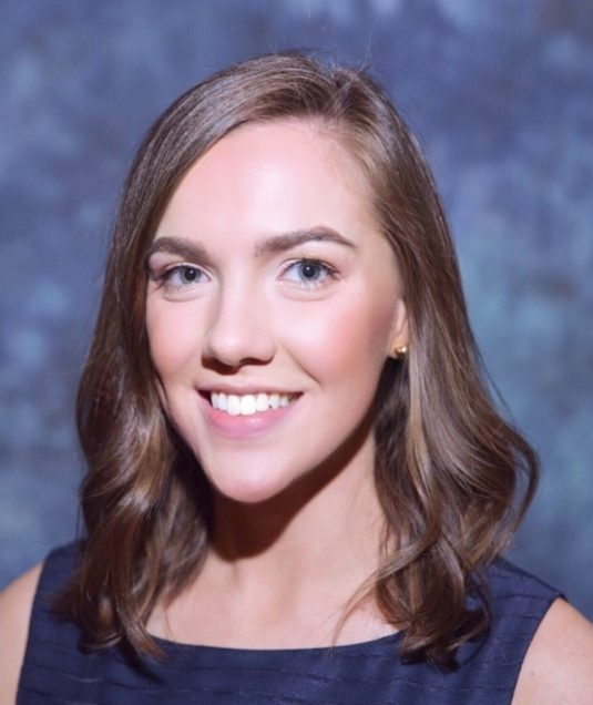 Alumni Spotlight: Meet Renee Savory!