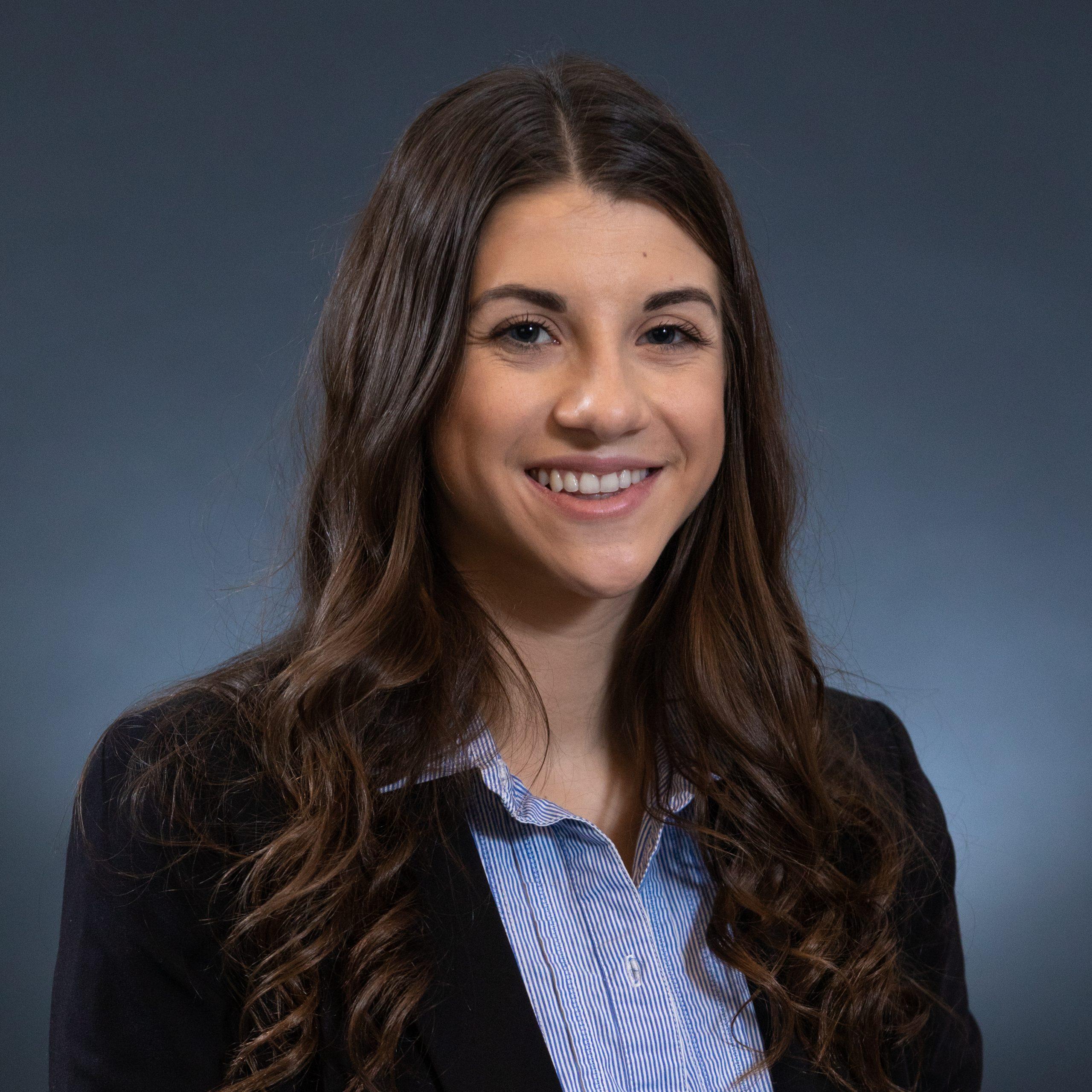 Student Spotlight: Meet Deanna Fox!